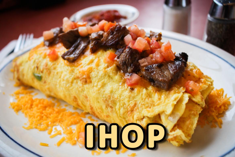 こんな朝食ならば毎日食べたい♡グアムで必須レストラン「IHOP アイホップ」