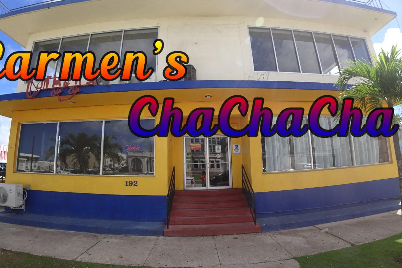 口コミで大人気!本場さながらのメキシコ料理「カルメンズ チャチャチャ」