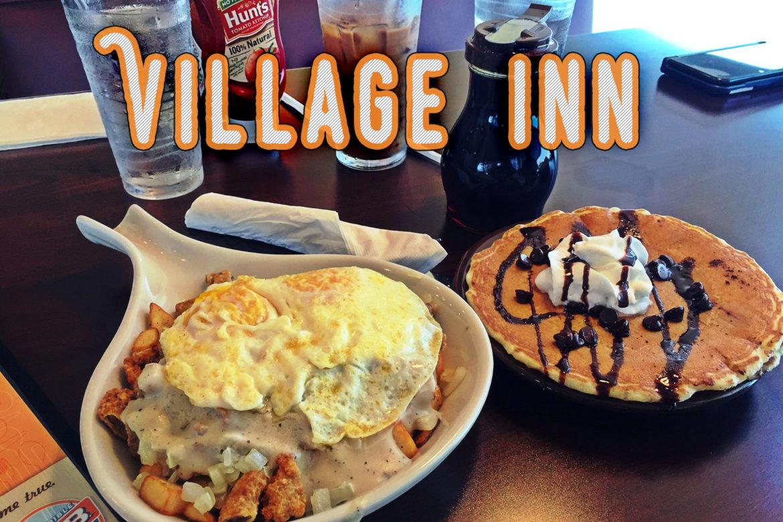 おしゃれかわいいパイに釘付け♡日本未上陸「Village Innビレッジイン」