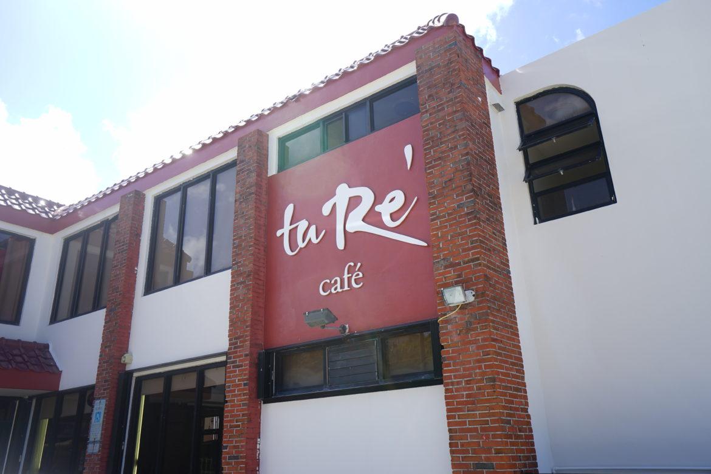 グアムの海を見ながら贅沢なティータイムはいかが?「TURE CAFE トゥリカフェ」