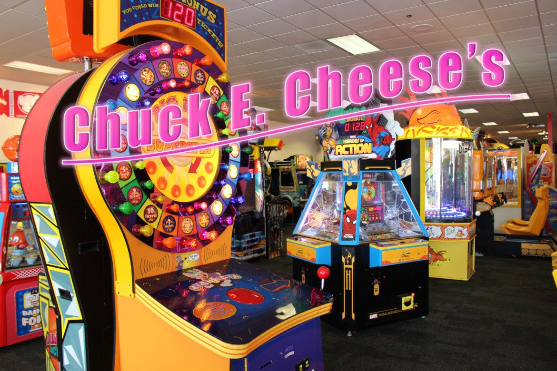 子連れグアムでイチオシ!ゲームセンター×ピザレストラン「チャッキーチーズ」(ゲーム編)