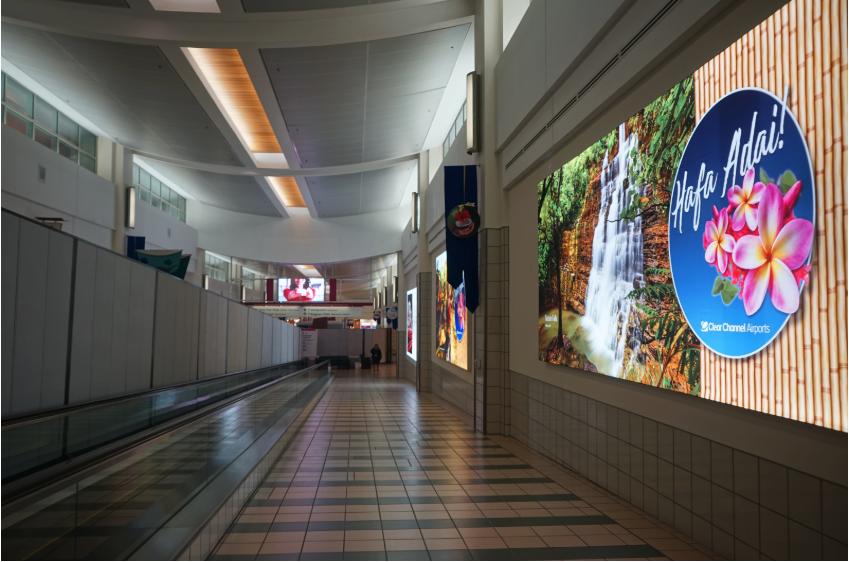 「グアム空港公式ホームページ」をチェックして旅行計画を立ててみよう。