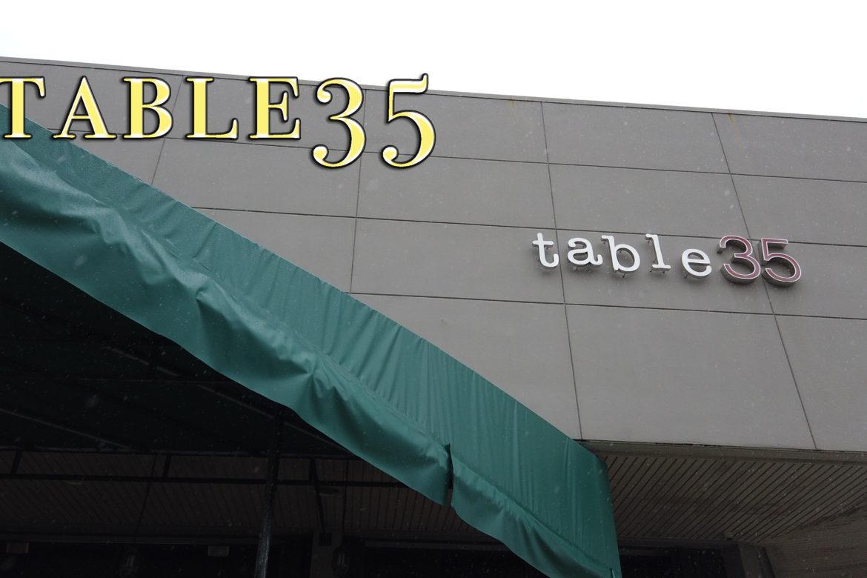 日本のテレビ番組でも紹介された人気店!優しい味はグアムNo1「table 35 テーブル35」