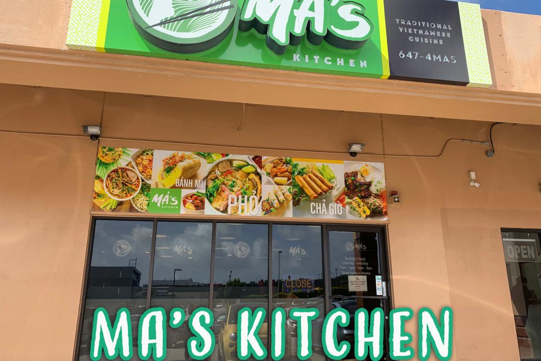 濃厚でスパイシーなスープにメロメロ♡ベトナム料理「Ma's kitchen」