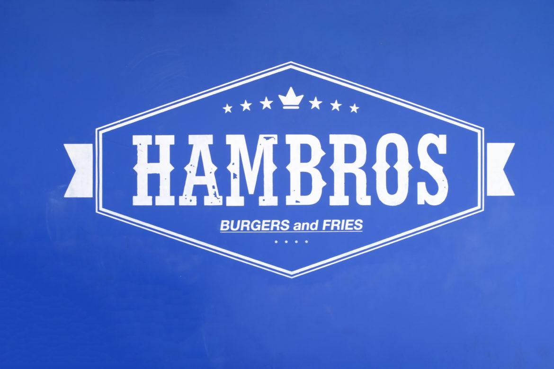 まさにフォトジェニック!グアムでホットなインスタ映えハンバーガー店「Hambros」