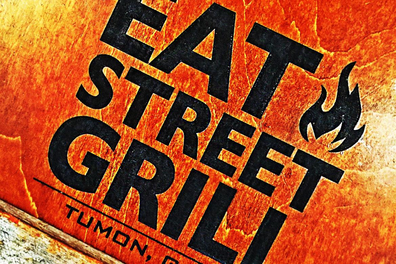 グアムで食材、インテリアにこだわりを持つ女子向けカジュアルダイニング♪「EAT STREET」