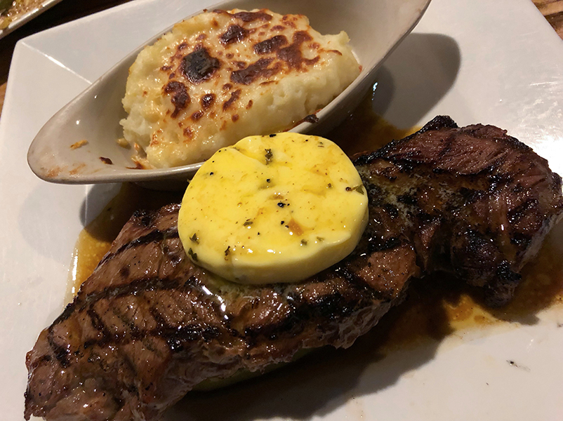 旅行会社スタッフ一押し!グアムでコスパ一番のステーキレストラン「デルモニコ」